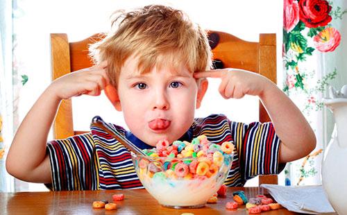 Гиперактивность детей: как быть?