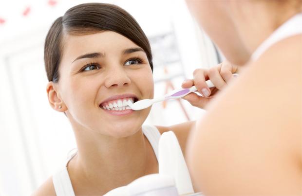 Здоровье зубов и завтрак: есть ли связь?