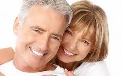 Лечение зубов у пожилых