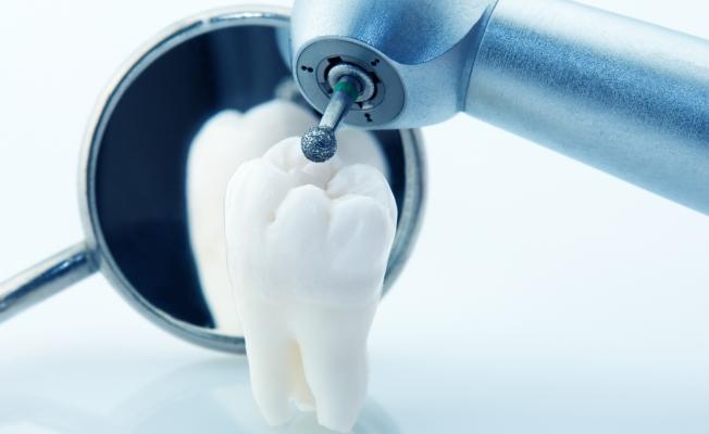 Болезни зубов: топ-5