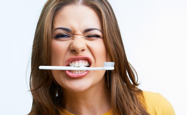 Фтор: влияние на зубы