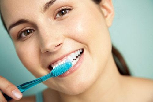 Укрепляем зубы