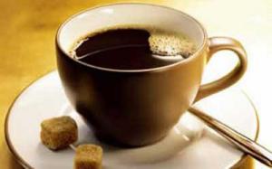 Кофе оказывает защитный эффект на здоровье зубов