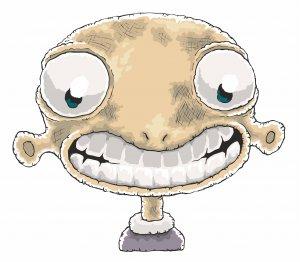 Cкрежет зубами — бруксизм