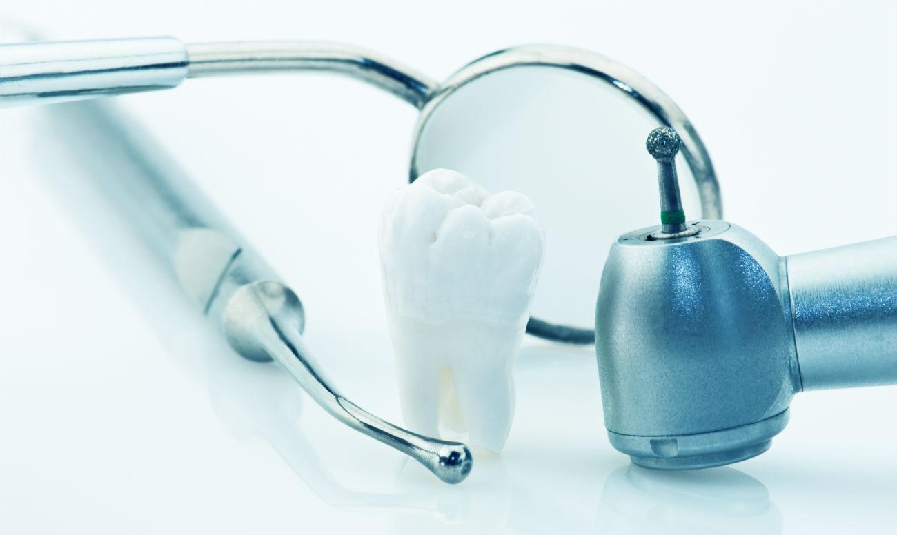 Услуги стоматологии «Гамма Дент»