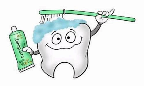 Почему нужно чистить зубы