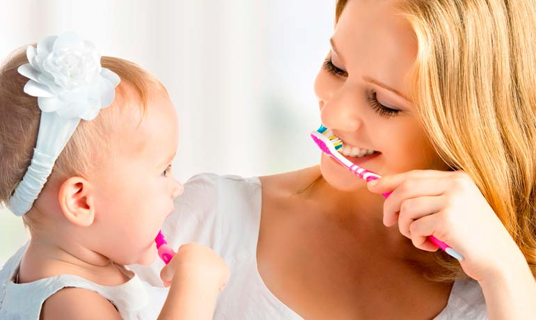 О некоторых заболеваниях зубов и полости рта