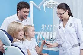 Клиника «Семейная стоматология» поможет обрести безупречную улыбку