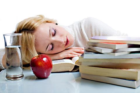 Как справится с синдромом хронической усталости