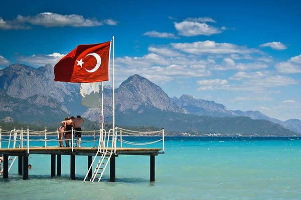 Покупаем горящие туры в Турцию
