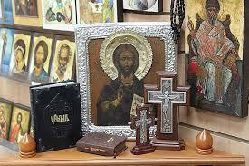 Где приобрести церковные товары