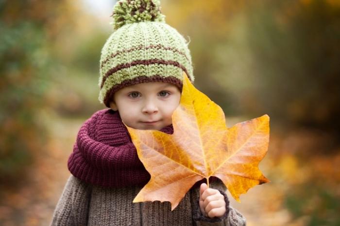 Повышаем иммунитет осенью