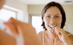 Здоровье сердца зависит от…чистоты во рту