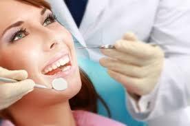 От здоровья зубов зависит память и общее состояние человека