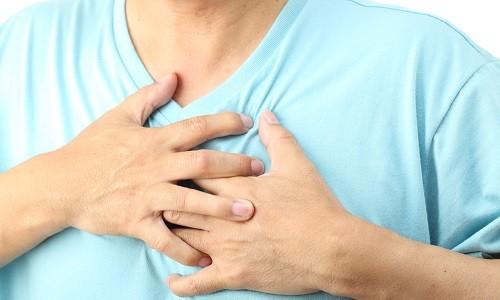 10 причин появления болезней сердца