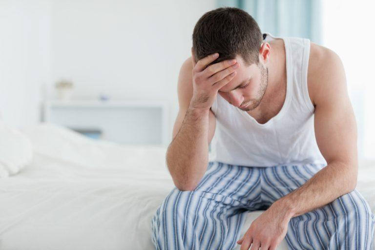 Как лечить хронический простатит дома