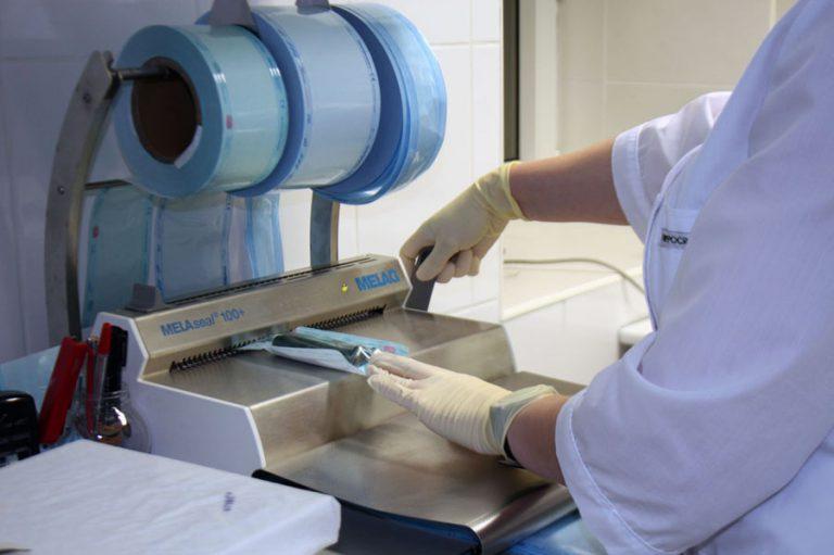 Особенности устройства для стерилизации в стоматологии