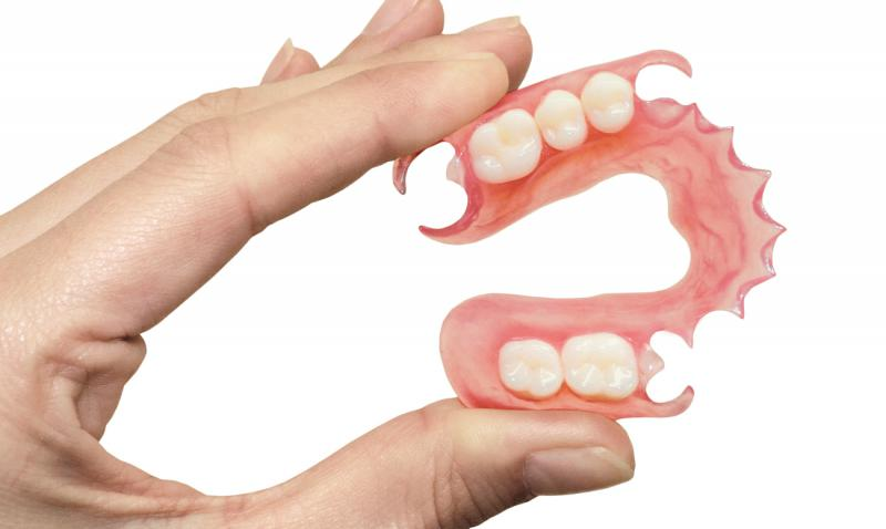Новые технологии зубного протезирования