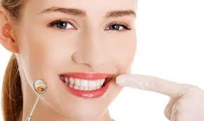 Зубы и десны: советы беременным