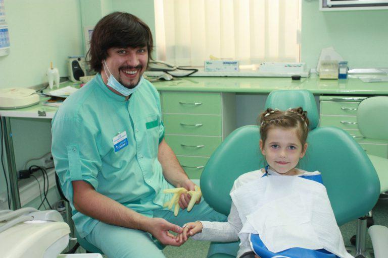 Почему дети не любят стоматологов?