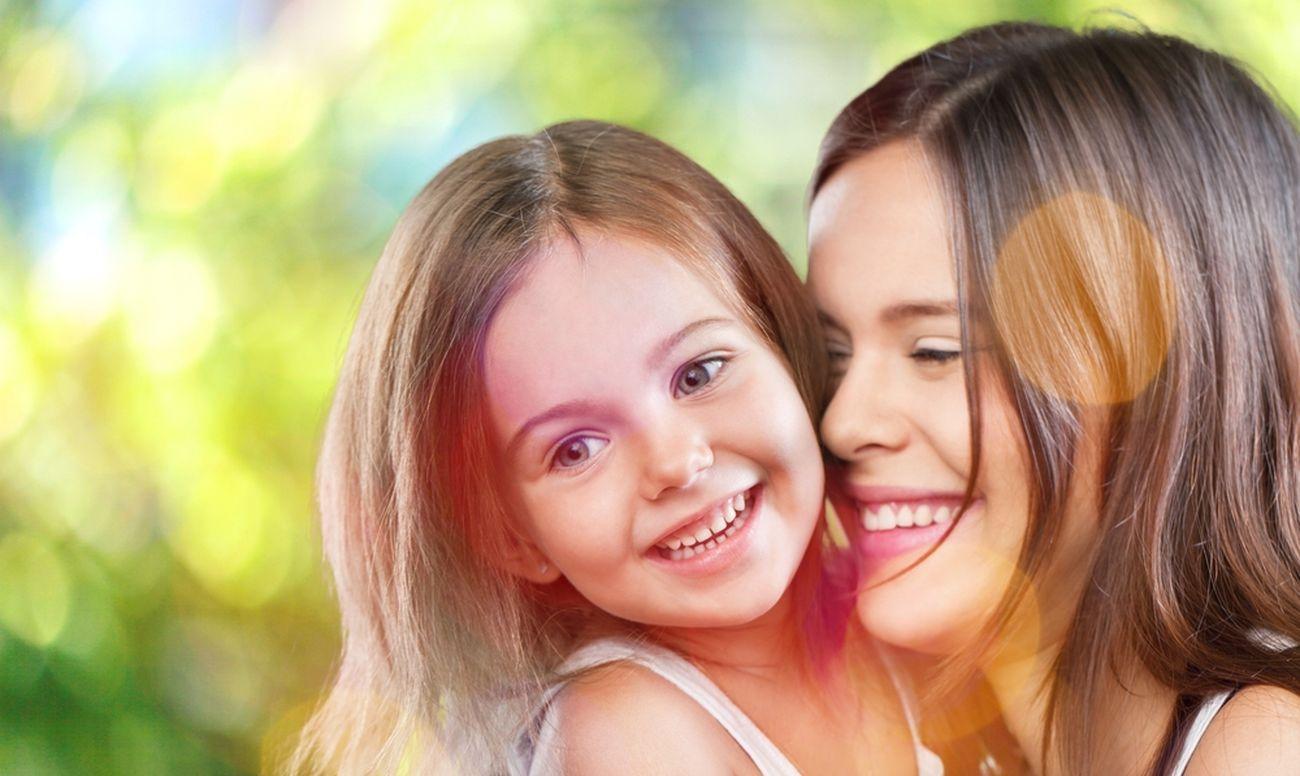 Зачем хранить молочные зубы?