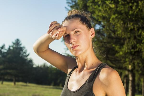 Как правильно отдыхать после спортивных тренировок