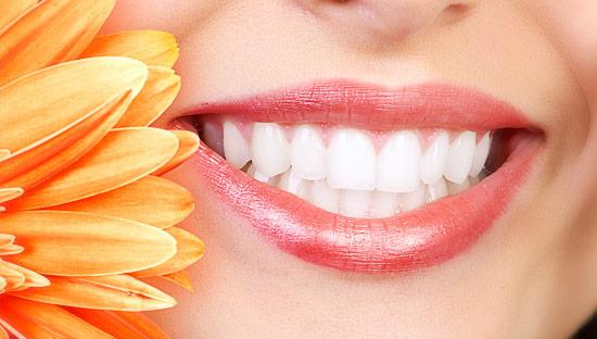 Об эстетической стоматологии