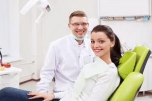 Современные способы удаления зубного камня