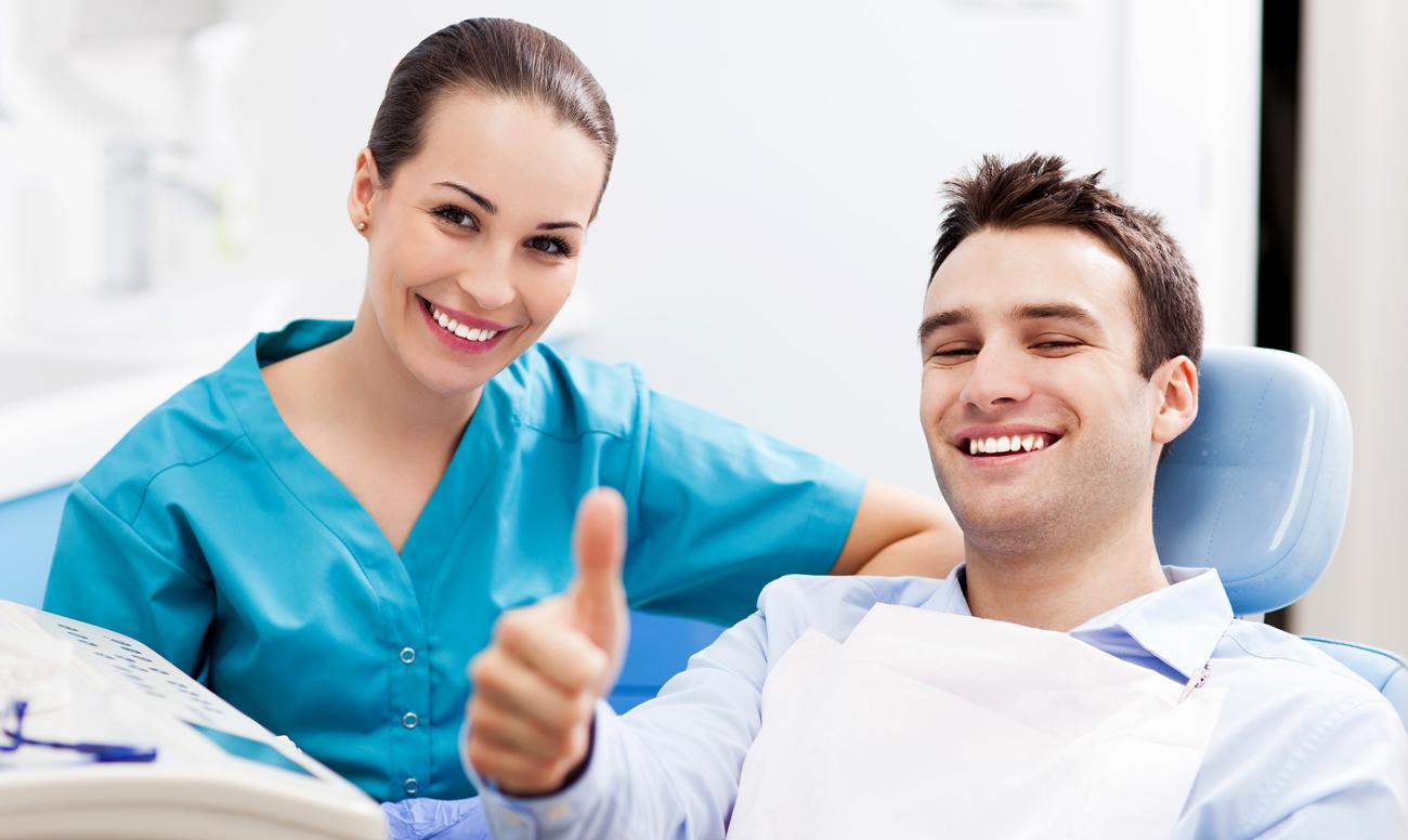 Изобретен новый метод диагностики заболеваний полости рта