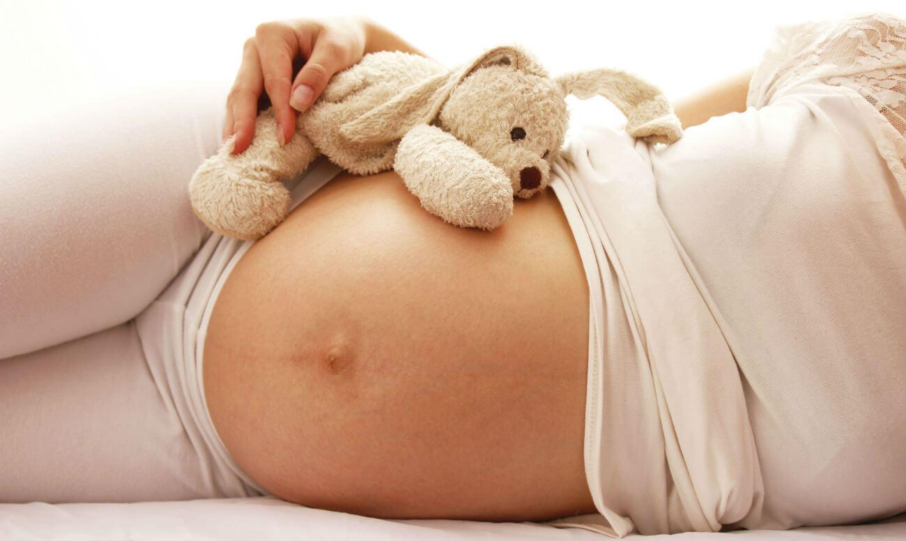 Беременность и киста зуба – опасное сочетание