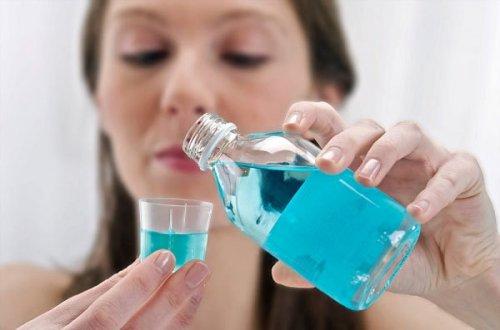 Ополаскиватели для рта смертельно опасны
