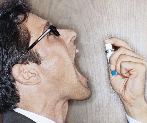 Лучшее средство от запаха изо рта