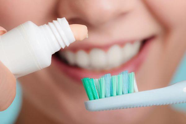 Аргинин — вещество, которое может заменить фтор в продуктах для гигиены полости рта