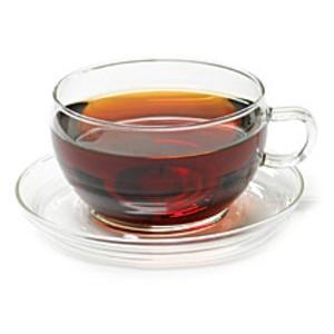 Чай содержит намного больше фтора, чем предполагалось