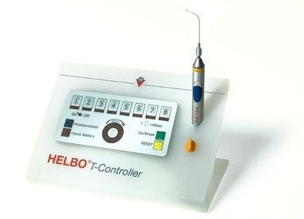 Антимикробная фотодинамическая терапия HELBO