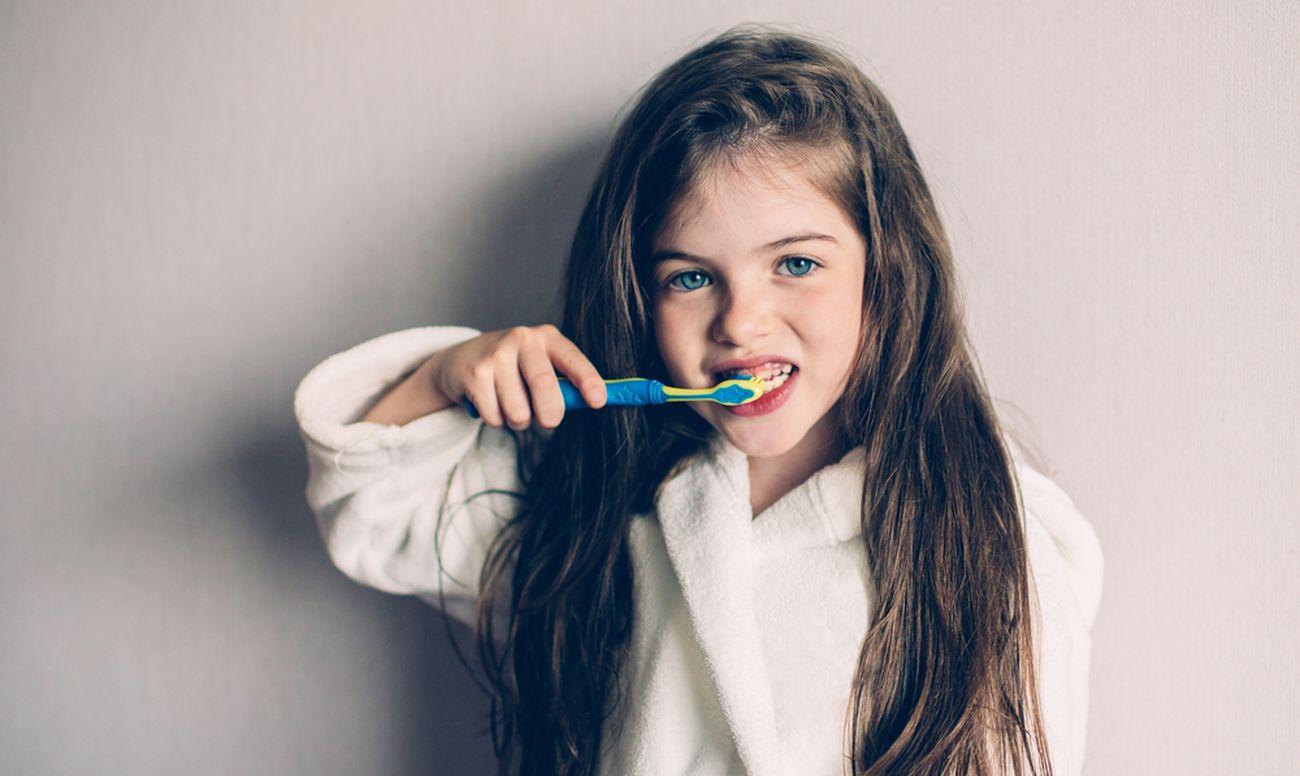Детская зубная паста: почему так дорого?