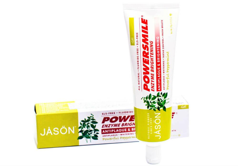 Какая лучшая зубная паста?