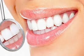 Не всякие зубы можно отбелить