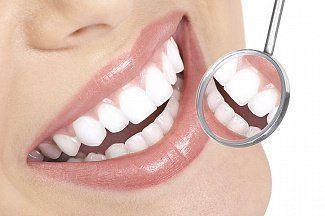 Благодаря нанотехнологиям мы не будем терять зубы