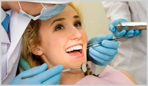 Новый способ определения состояния зубов