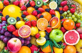 Польза ягод и фруктов для ротовой полости