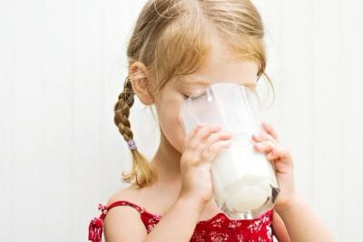 Молочные продукты против кариозных полостей