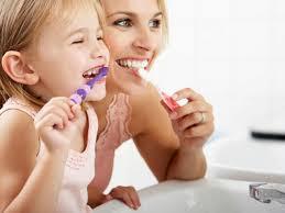 Дети и зубы