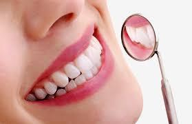 Отбеливание зубов: как оно вредит здоровью