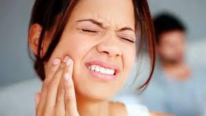 Как заморозить зубную боль?