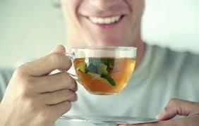 Для здоровья зубов пейте чай