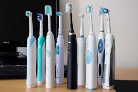 Электрические зубные щетки требуют осторожности в применении