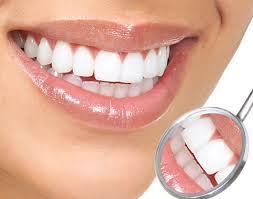 Немного об эстетической стоматологии