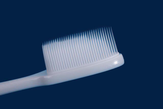 Компания O'Nano выпустила зубные щетки для людей, страдающих от повышенной чувствительности и заболеваний десен