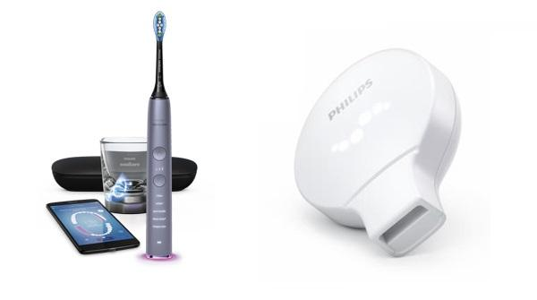 Philips представила на IDS 2017 новую интеллектуальную зубную щетку и анализатор свежести дыхания